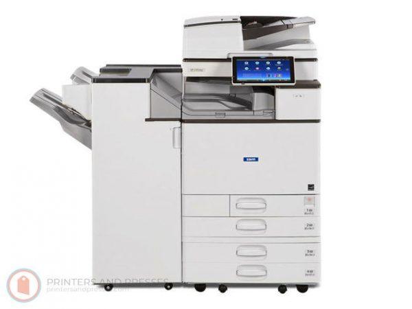 Buy Savin MP C4504 Refurbished