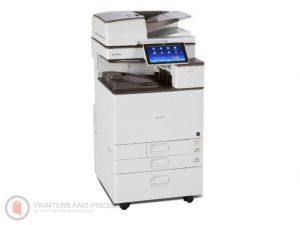 Buy Savin MP C501SP Refurbished