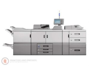 Savin Pro 8100s Official Image
