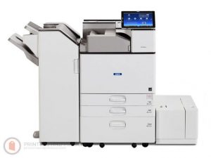 Savin SP 8400DN Official Image