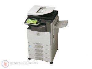 Buy Sharp MX-2610N Refurbished