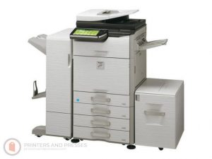 Get Sharp MX-2610N Pricing