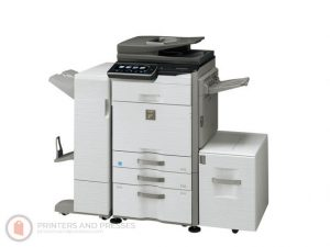 Buy Sharp MX-2640N Refurbished