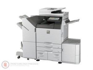 Get Sharp MX-3050N Pricing