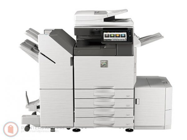 Get Sharp MX-3051 Pricing
