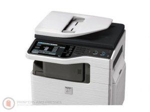 Sharp MX-3111U Official Image