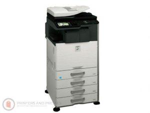 Get Sharp MX-3111U Pricing