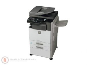 Sharp MX-3115N Official Image