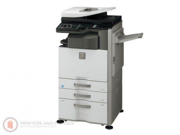Buy Sharp MX-3115N Refurbished