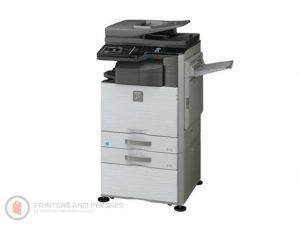 Get Sharp MX-3115N Pricing