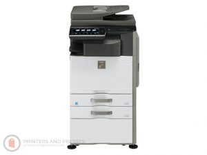 Sharp MX-3140N Official Image