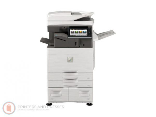 Sharp MX-3551 Official Image