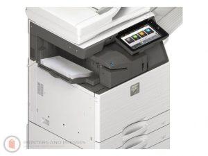 Buy Sharp MX-3551 Refurbished