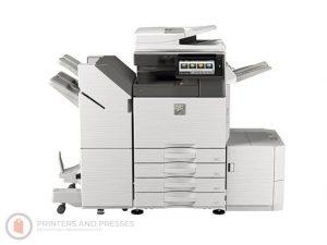 Get Sharp MX-3551 Pricing