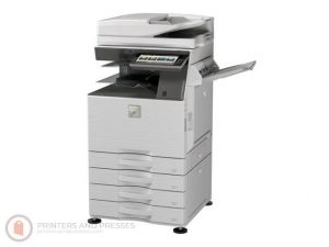 Sharp MX-3570N Official Image