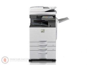 Sharp MX-3570V Official Image