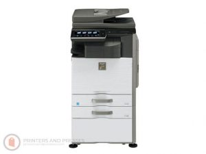 Sharp MX-3640N Official Image