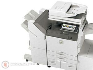 Buy Sharp MX-4050N Refurbished