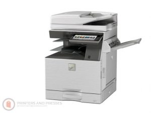 Get Sharp MX-4050N Pricing