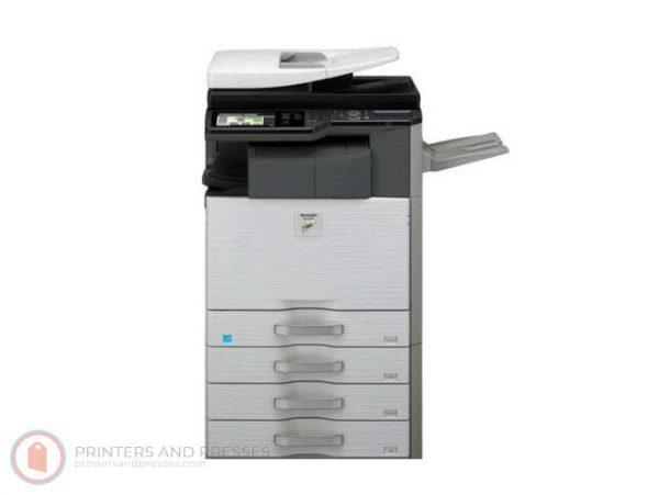 Sharp MX-4050V Official Image