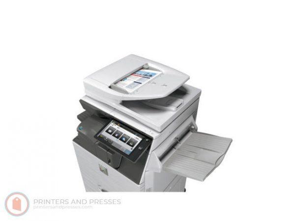 Buy Sharp MX-4050V Refurbished