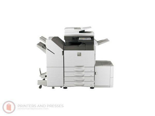 Get Sharp MX-4050V Pricing