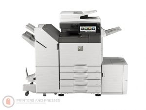 Sharp MX-4051 Official Image