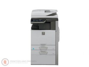 Sharp MX-4110N Official Image