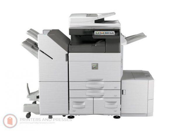 Buy Sharp MX-5050N Refurbished