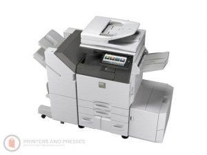 Get Sharp MX-5050N Pricing