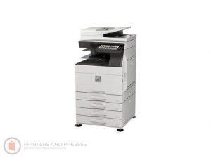 Buy Sharp MX-5050V Refurbished