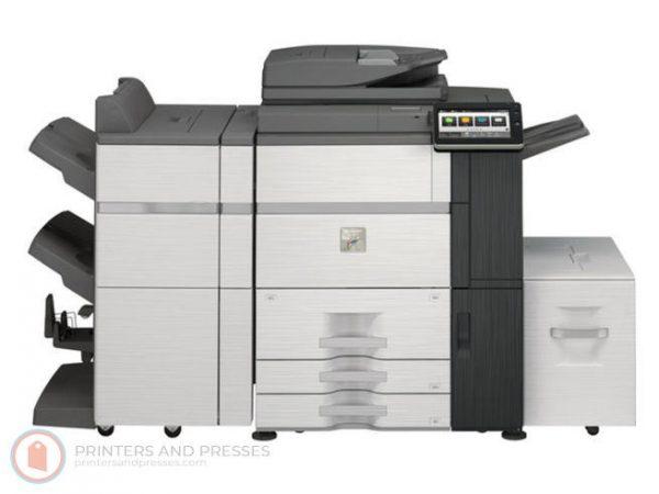 Get Sharp MX-6580N Pricing