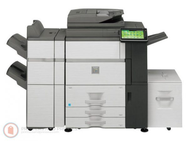 Sharp MX-7040N Official Image