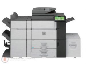 Buy Sharp MX-7040N Refurbished