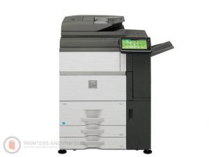 Get Sharp MX-7040N Pricing