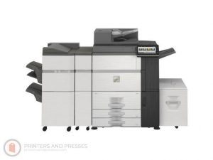 Get Sharp MX-7081 Pricing