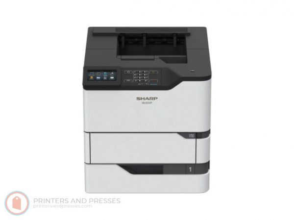 Buy Sharp MX-B557F Refurbished