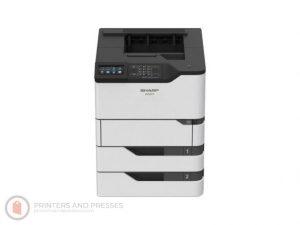 Get Sharp MX-B557F Pricing