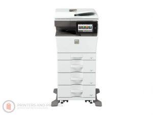 Sharp MX-C303W Official Image