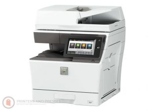Get Sharp MX-C304W Pricing