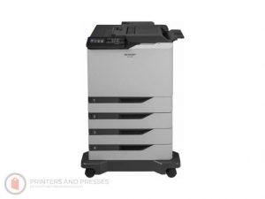 Buy Sharp MX-C607P Refurbished