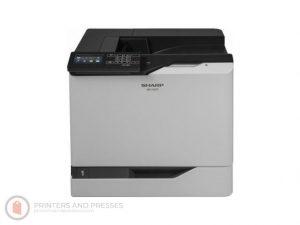 Get Sharp MX-C607P Pricing