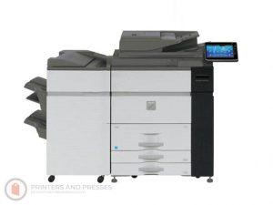 Get Sharp MX-M1054 Pricing