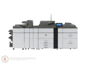 Buy Sharp MX-M1204 Refurbished