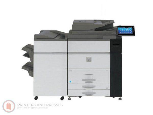 Get Sharp MX-M1204 Pricing
