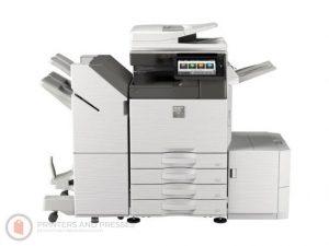 Sharp MX-M3051 Official Image