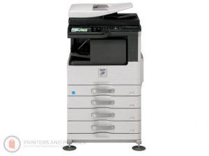 Sharp MX-M354N Official Image