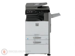 Sharp MX-M464N Official Image
