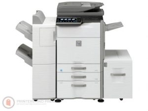 Sharp MX-M465N Official Image