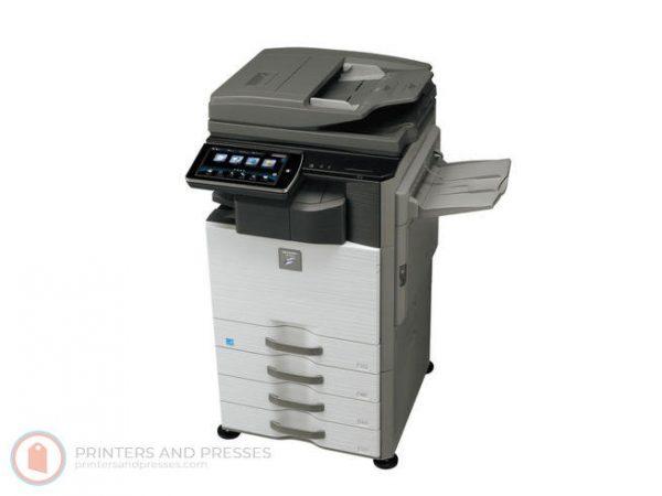 Buy Sharp MX-M465N Refurbished